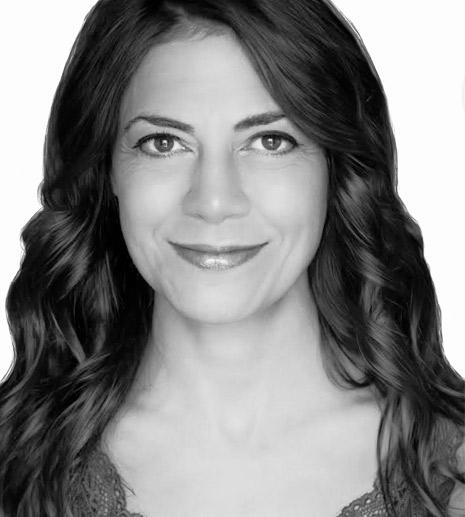 Amy Lafond